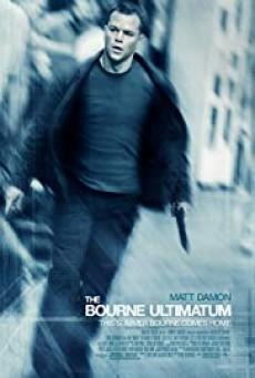 The Bourne Ultimatum ปิดเกมล่าจารชน คนอันตราย