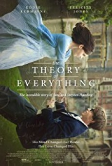 The Theory of Everything ทฤษฎีรักนิรันดร