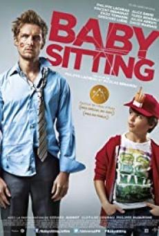 Babysitting ( พี่เลี้ยงจำเป็นกับคืนปาร์ตี้ป่วน )