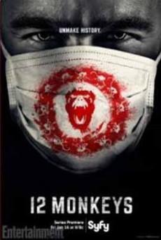 12 Monkeys Season 1