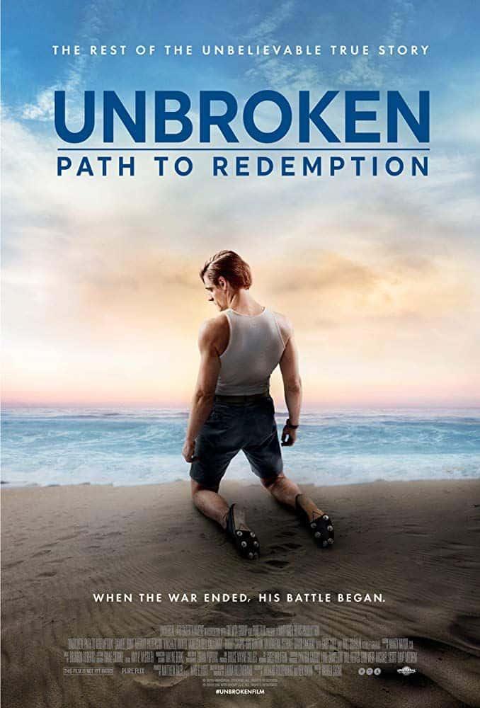 Unbroken: Path to Redemption (2018) คนแกร่งหัวใจไม่ยอมแพ้ 2