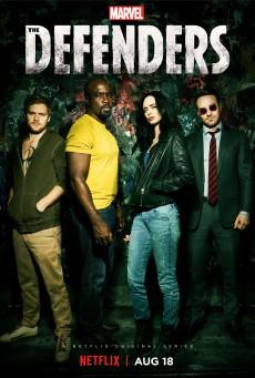 Marvel's The Defenders Season 1 ดีเฟนเดอร์ ปี 1