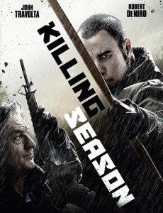 Killing Season (2013) ฤดูฆ่า ล่าไม่ยั้ง
