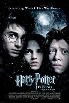 Harry Potter 3 and the Prisoner of Azkaban ( แฮร์รี่ พอตเตอร์กับนักโทษแห่งอัซคาบัน )