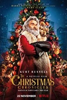The Christmas Chronicles เดอะ คริสต์มาส โครนิเคิลส์