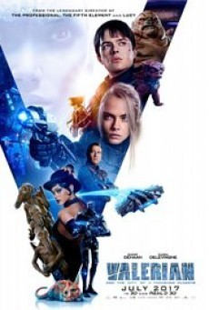 Valerian and the City of a Thousand Planets พลิกจักรวาล