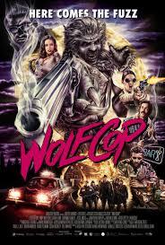 Wolf Cop (2014) ตำรวจมนุษย์หมาป่า