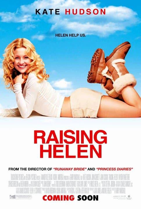 Raising Helen (2004) พี่เลี้ยงมือใหม่ หัวใจสีชมพู (Soundtrack ซับไทย)