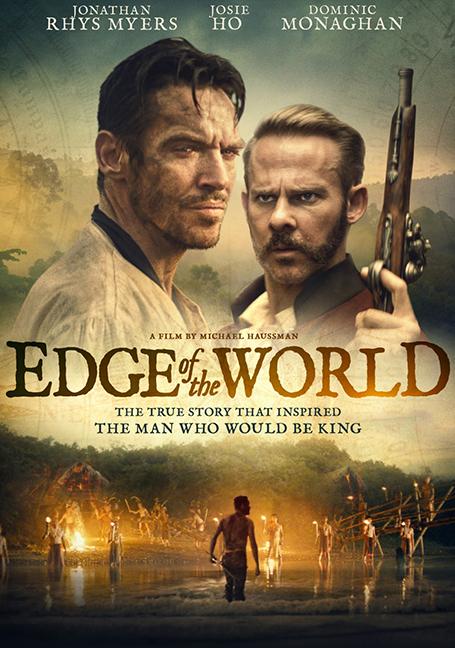 Edge of the World (2021)  ราชาป่าสุดขอบโลก