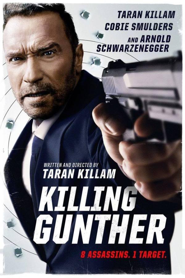 Killing Gunther (2017) กุนเธอร์ ผู้สังหาร