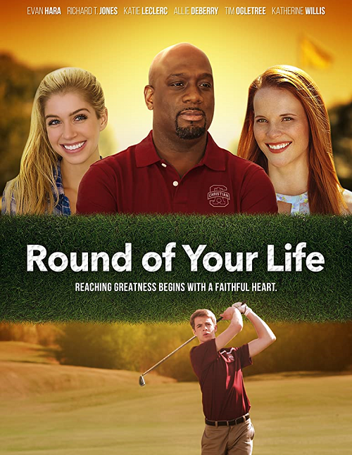 Round of Your Life (2019)