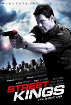 Street Kings ตำรวจเดือดล่าล้างเดน