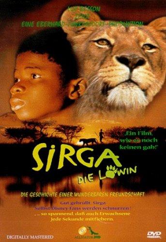 L'enfant lion (1993) เซอร์ก้า เพื่อนรักสุดป่าลึก
