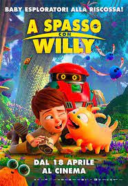 Terra Willy (2019)