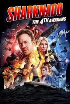 Sharknado 4 The 4th Awakens (2016) ฝูงฉลามทอร์นาโด อุบัติการณครั้งที่ 4 (SoundTrack ซับไทย)