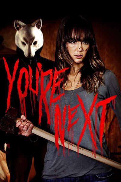 You're Next (2011) คืนหอน คนโหด