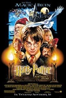 Harry Potter 1 and the Sorcerer's Stone ( แฮร์รี่ พอตเตอร์กับศิลาอาถรรพ์ )