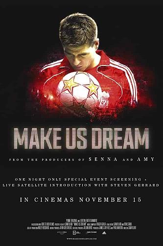 Make Us Dream (2018) ความฝันของเรา