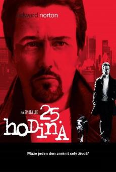 25th Hour 25 (2002) ช.ม. ชนเส้นตาย