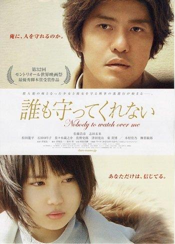 Nobody to Watch Over Me (2008) ไม่มีใคร…คอยดูแลฉัน