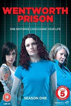 Wentworth Prison Season 1
