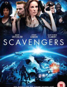 Scavengers (2013) สกาเวนเจอร์ส ทีมสำรวจล้ำอนาคต