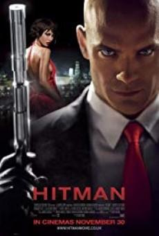 Hitman โคตรเพชฌฆาต 47