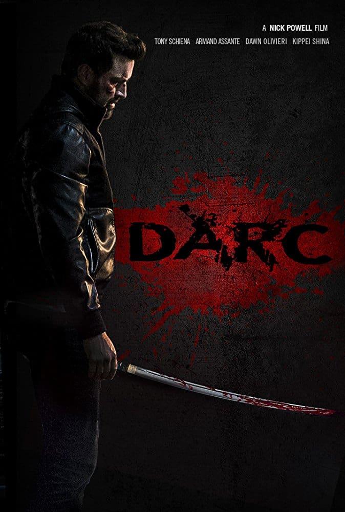 Darc (2018) ดาร์ก