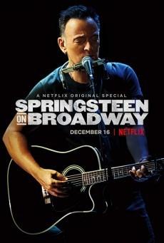 Springsteen on Broadway สปริงส์ทีน ออน บอรดเวย์