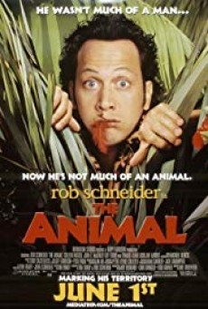 The Animal คนพิลึก ยึดร่างเพี้ยน