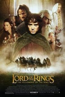 The Lord of the Rings 1 The Fellowship of the Ring ( ลอร์ดออฟเดอะริงส์ อภินิหารแหวนครองพิภพ ภาค 1 )