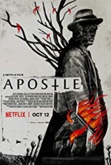 Apostle ล่าลัทธิอำมหิต