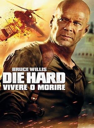 Die Hard 4 (2007) ปลุกอึด ตายยาก
