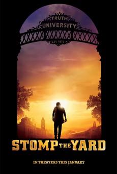 Stomp the Yard (2007) จังหวะระห่ำ หัวใจกระแทกพื้น
