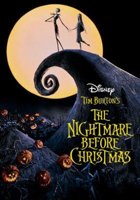The Nightmare Before Christmas (1993) ฝันร้าย ฝันอัศจรรย์ ก่อนวันคริสต์มาส