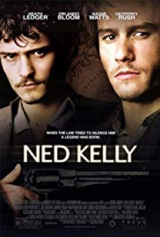 Ned Kelly เน็ด เคลลี่ วีรบุรุษแดนเถื่อน