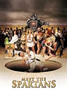 meet the spartans ขุนศึกพิศดารสะท้านโลก