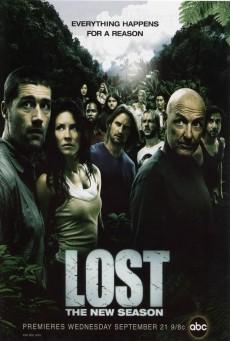 LOST Season 2 - อสูรกายดงดิบ ปี 2