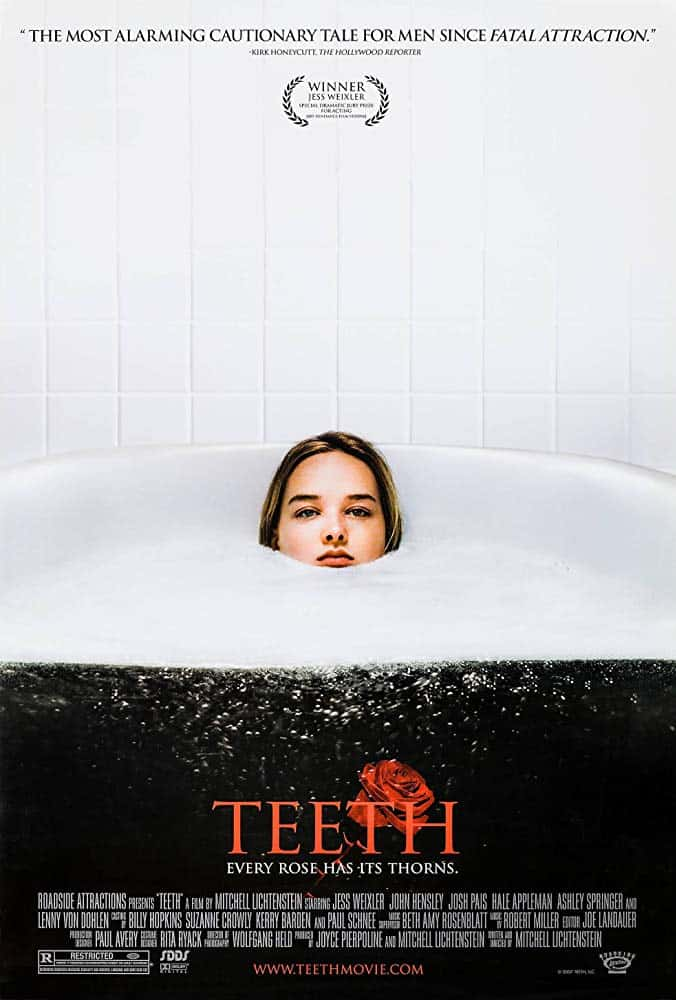 Teeth (2007) กลีบเขมือบ