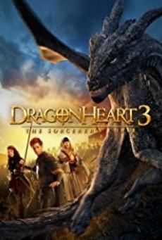 Dragonheart 3 The Sorcerer s Curse ดราก้อนฮาร์ท 3: มังกรไฟผจญภัยล้างคำสาป