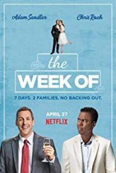 The week of สัปดาห์ป่วนก่อนวิวาห์