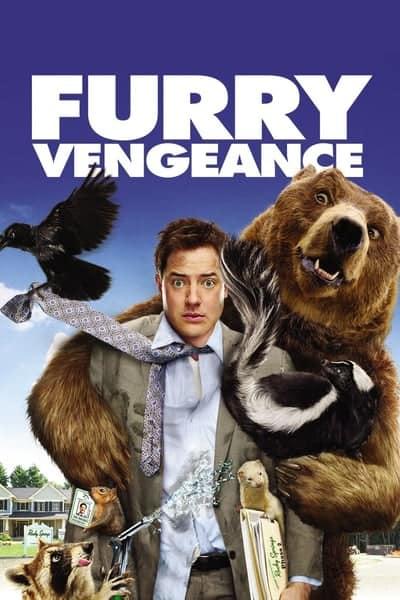Furry Vengeance (2010) ม็อบหน้าขน ซนซ่าป่วนเมือง