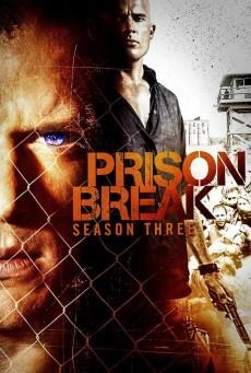 Prison Break Season 3
