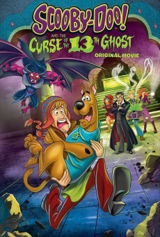 Scooby-Doo! and the Curse of the 13th Ghost สคูบี้ดู กับ 13 ผีคดีกุ๊กๆ กู๋