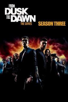 From Dusk Till Dawn Season 3