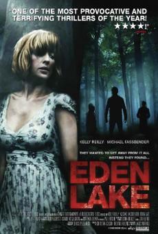 Eden Lake (2008) หาดนรก สาปสวรรค์