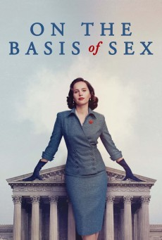 On The Basis Of Sex สตรีพลิกโลก