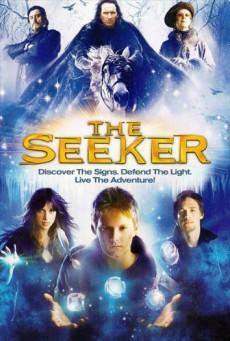 The Seeker The Dark Is Rising ตำนานผู้พิทักษ์ กับ มหาสงครามแห่งมนตรา