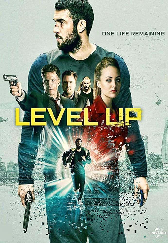 Level Up (2016) กลลวงเกมส์ล่า