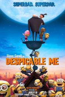 Despicable Me 1 มิสเตอร์แสบ ร้ายเกินพิกัด 1